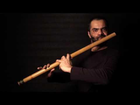 Adhyaaya 10 - Raag Gorakh Kalyan - Aalap, Jod & Jhala - Jay Thakkar - Venu (Bansuri / Bamboo Flute)