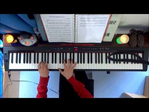Kare Kano : Miyazawa Yukino IV - Piano