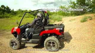 2015 Recreation Prowler Overview