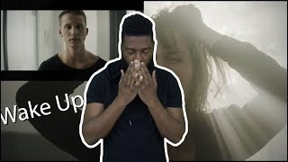 NF - Wake Up | Reaction | Powerful
