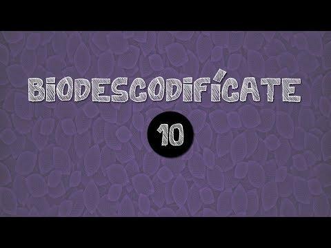 BIODESCODIFÍCATE - 10