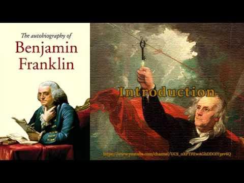 The Autobiography of Benjamin Franklin Full Audiobook