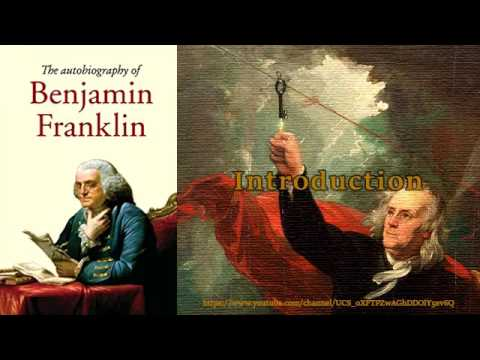 The Autobiography Of Benjamin Franklin Full Audiobook