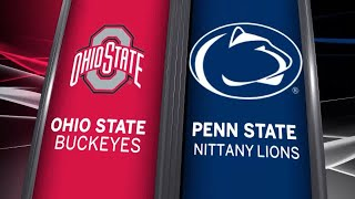 Big Ten Basketball - Ohio State at Penn State