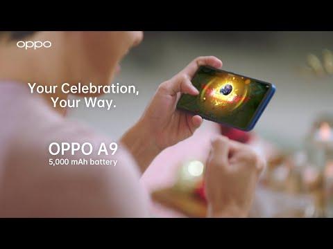 #yourcelebrationyourway-with-#oppo