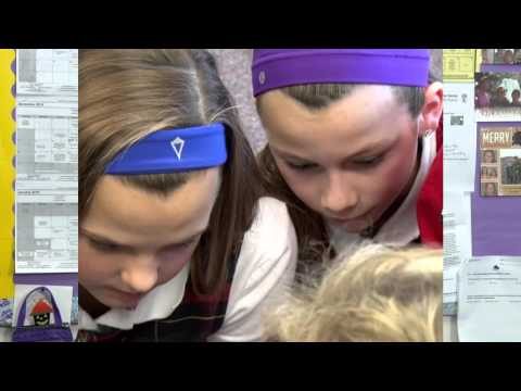 Faithful Shepherd Catholic School - Electric Moment 2016