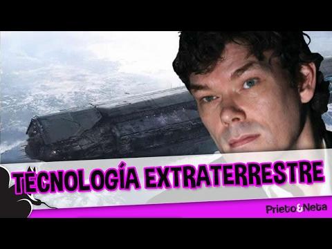 GARY MCKINNON: El hacker que Filtro la evidencia de Tecnología Extraterrestre