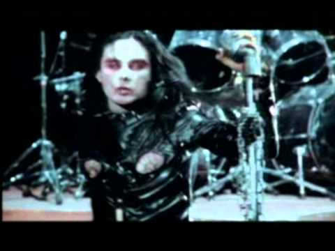 Cradle of Filth From the Cradle to Enslave Uncensored ...