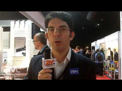ISE 2017: Ifter Presents IfterEqu Visualization Software
