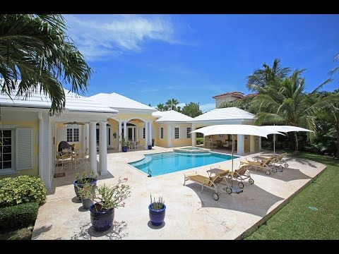 #30 Ocean Club Estates - Bahamas Real Estate