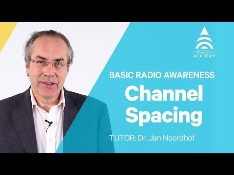 2.2 How Does Channel Spacing Work? | Basic Radio Awareness | Tait Radio Academy