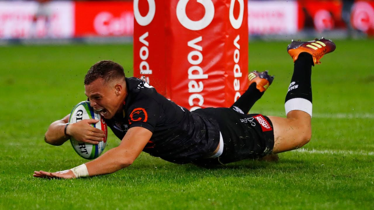 Super Rugby 2019 Round 15: Sharks vs Lions