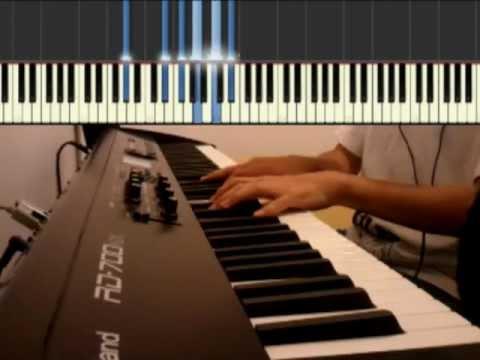 Cakra Khan - Harus Terpisah (Piano Cover)