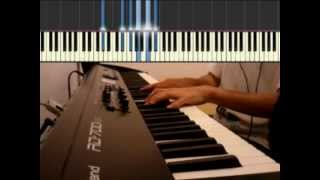 Video Cakra Khan - Harus Terpisah (Piano Cover) download MP3, 3GP, MP4, WEBM, AVI, FLV Oktober 2017