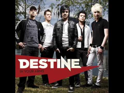 Клип Destine - Burn