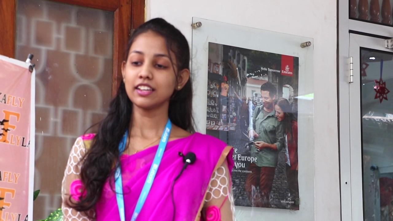 Model Hooker Jaffna