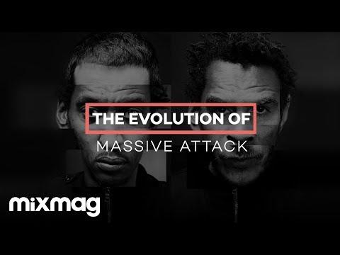 MASSIVE ATTACK: The Evolution Of...