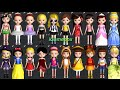 "Ava the 3D Doll ""ALL Ava Stars' Dancing"" Gameplay makeover for Kid. Ep.22"