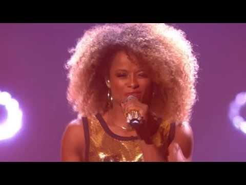 The X Factor UK 2014 | The Final | Fleur East sings Bruno Mars & Mark Ronson's Uptown Funk