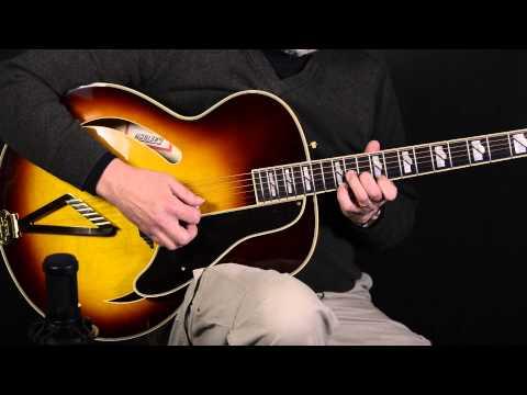avis guitare gretsch g 400