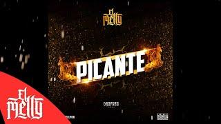 El Melly - Picante (Audio)