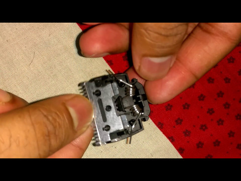 How to Fix Philips Trimmer (Tutorial)