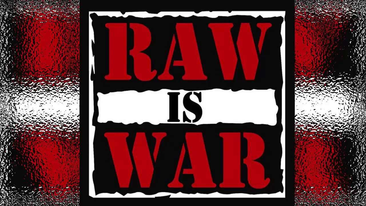Wwe Raw Is War Intro Quot Thorn In Your Eye Quot Remix 1999