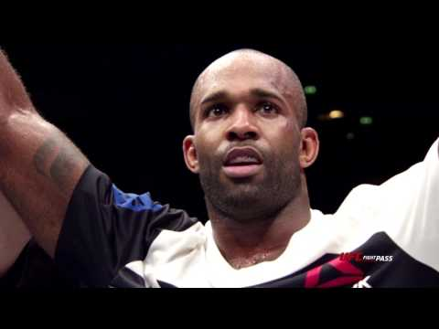 Fight Night London: Jimi Manuwa - I Hit Hard