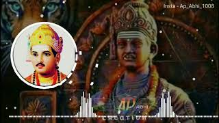 Basav Sena Mugali 2019 New DJ Song by Dj Shankar SB & Edit by Ap Abhi #Basaveshwar_Dj_Song_2019