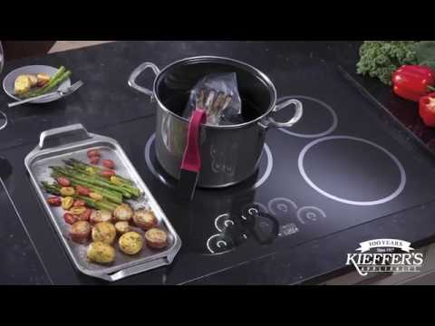 Kieffer's Expert Series: Induction Cooktops