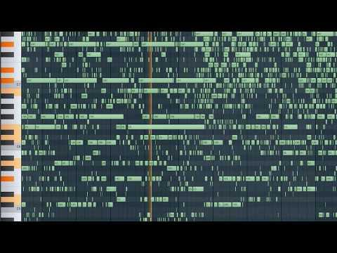 [MIDI] Linkin Park - Numb