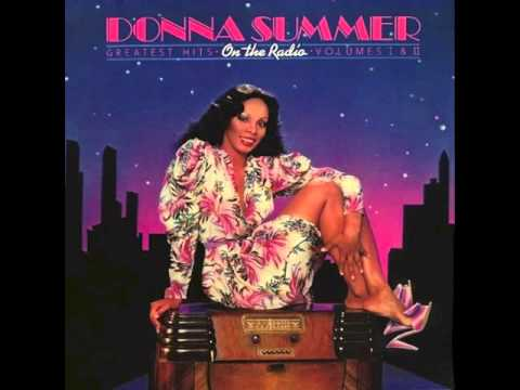 Donna Summer ‎– On The Radio - Greatest Hits Volumes I & II billboard 200 nr 1 (jan 5 1980)