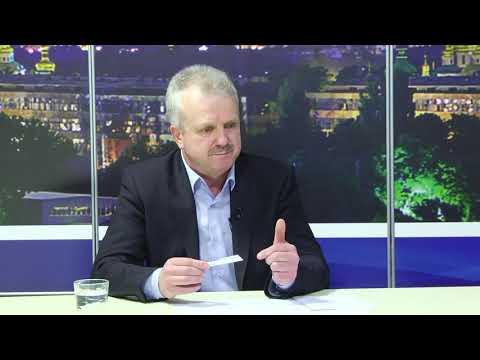 TV7plus Телеканал Хмельницького. Україна: Програма «Позиція». Гість студії – Володимир Сергійчук.