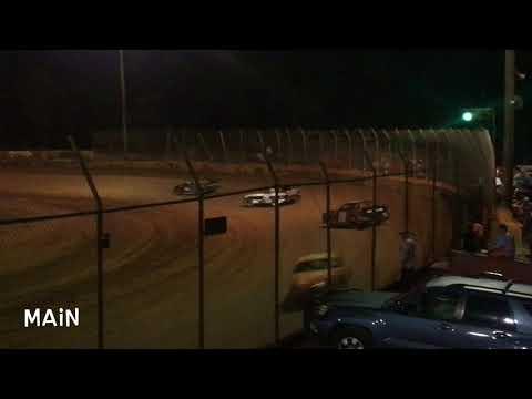 Harris Speedway Thunder Bomber 8/19/17