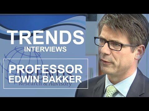 Conference on Jihadist Insurgencies - Interview with Prof. Edwin Bakker