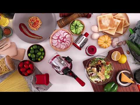 geedel-rotary-cheese-grater,-kitchen-grater-shredder-for-fruits,-vegetables,-cheese-and-nuts.