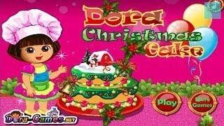 Jeux educatif pour Enfants - Dora l'exploratrice en Francais | Joyeux Anniversaire