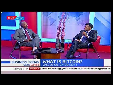 Bitcoin In Kenya - Documentary - YouTube