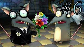 Крысы Online ► МАССОВОЕ СКРЕЩИВАНИЕ ► #6