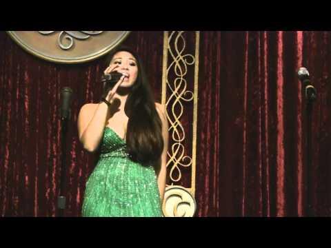 Shay Louise Performs at 2012 Kundirana Concert Gala and International Noble Awards