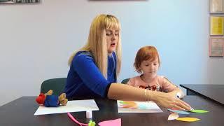 English lesson for kids ( Учим английский с детства )
