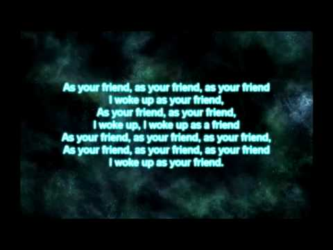 Afrojack ft  Chris Brown   As Your Friend Lyrics