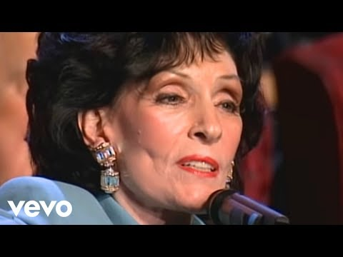 Dottie Rambo, The Martins - Too Much to Gain to Lose [Live]