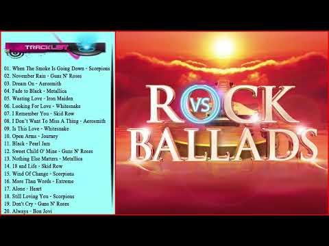 Лучшие рок баллады Часть 2 Песни слушать счастье в дом