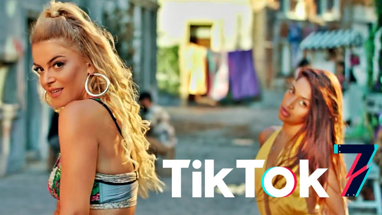 Tik Tok Müzikleri #7 - En Çok Dinlenen TİK TOK Akım Şarkıları #7 - TikTok Songs #7 - 24 Ocak 2021