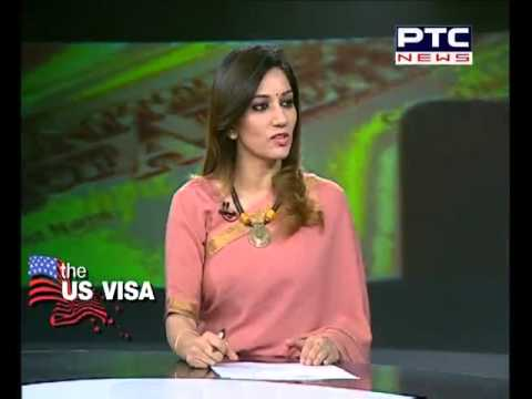 The US VISA Show | American Visa | Your Problem Our Solution | PTC