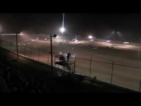 Skyline Speedway Late Model Feature 6-2-17