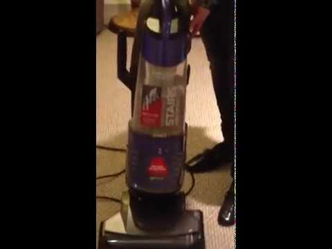 BISSELL PowerGlide Pet Vacuum Review