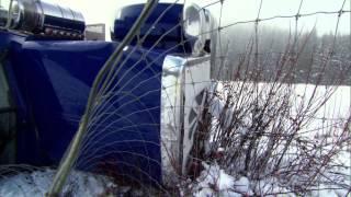 Highway Thru Hell - Episode 1 Wreck