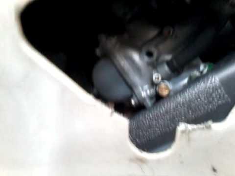 Kriss 110 Carburator Ts Oringinal